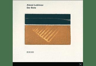 Alexei Lubimov - Der Bote  - (CD)