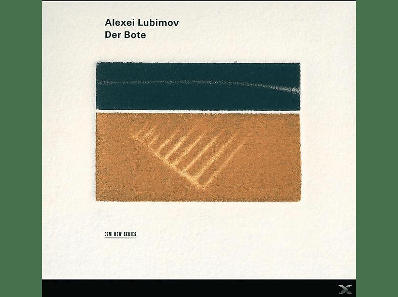 Alexei Lubimov - Der Bote [CD]
