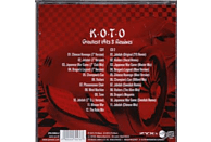 Koto - Greatest Hits & Remixes [CD]