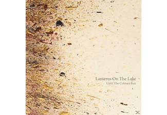 Lanterns On The Lake - Until The Colours Run - (Vinyl)