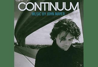 John Mayer - CONTINUUM  - (CD)