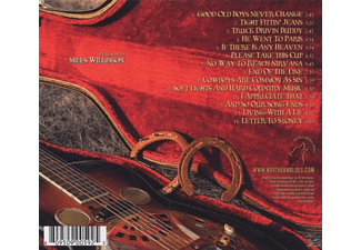 Watermelon Slim - Ringers  - (CD)