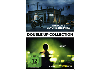 The Place Beyond the Pines & Stay / Double Up Collection - (DVD)