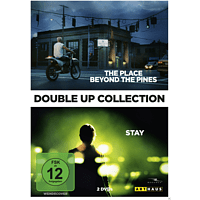 The Place Beyond the Pines & Stay / Double Up Collection DVD