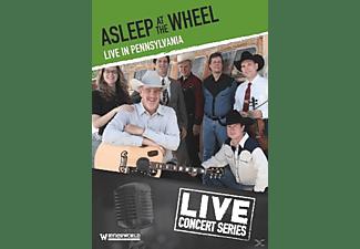 Asleep at the Wheel - Live In Pennsylvania  - (DVD)