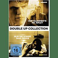 Der talentierte Mr. Ripley & Nur die Sonne war Zeuge [DVD]