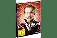 Mortdecai - Der Teilzeitgauner [DVD]