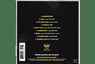 Rapper Big Pooh - Words Paint Pictures [CD]