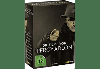 Die Filme von Percy Adlon  DVD