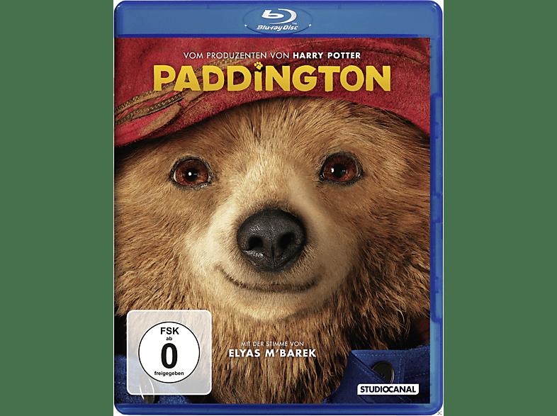 Paddington [Blu-ray]