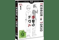 Terror in Tokyo - Vol. 1 [Blu-ray]