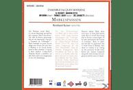 Ensemble Jacques Moderne, Gli Incogniti, Thomas Bauer, Jan Kobow, Beyer Amandine - Passion Selon Saint Marc [CD]