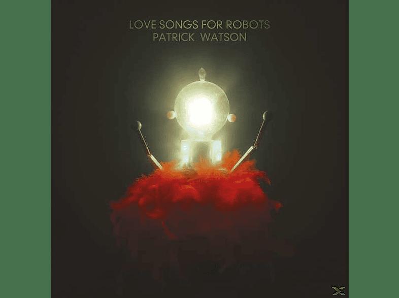 Patrick Watson - Love Songs For Robots (Lp+7inch+Mp3) [Vinyl]