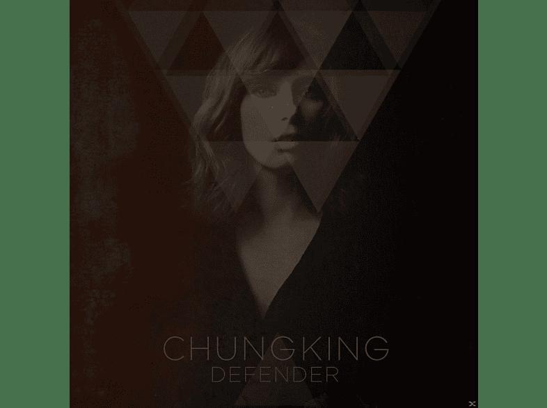 Chungking - Defender [Vinyl]