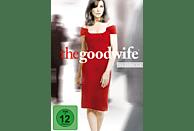 The Good Wife - Staffel 4.2 [DVD]