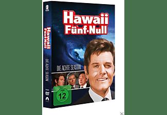Hawaii Fünf-Null – Season 8 DVD
