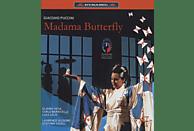 VARIOUS, Wilson, Popescu, Veda, Barricelli, Salsi, Gianino - Madama Butterfly [Blu-ray]