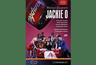 MCANDREW/SOUROUZIAN/JONES/FRANKLIN/ALBERGHINI - Jackie O [DVD]