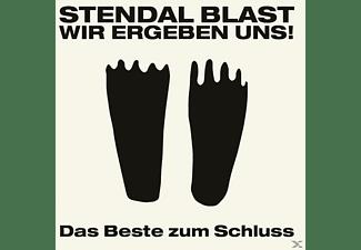 Stendal Blast - Wir Ergeben Uns-Das Beste Zum Schluss  - (CD)