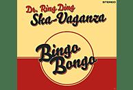 DR. RING DING SKA-VAGANZA - Bingo Bongo [CD]