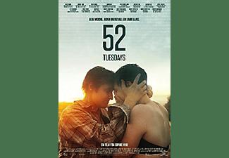 52 Tuesdays DVD