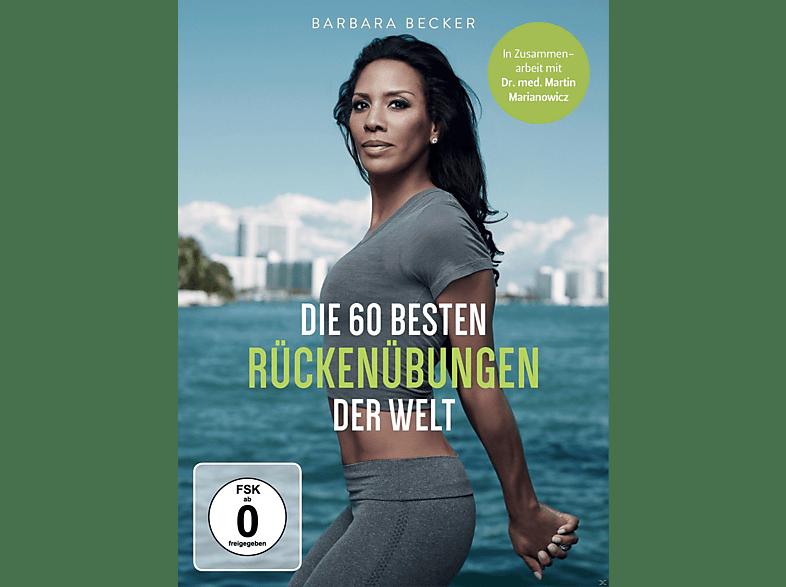Die 60 besten Rückenübungen der Welt [DVD]
