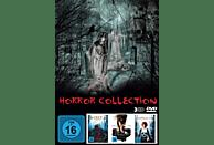 Horror Collection: Cult, Sleepwalker, The Crone [DVD]