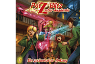 Die Zauberakademie - Potz Blitz 01-Ein Zauberhafter Anfang - (CD)
