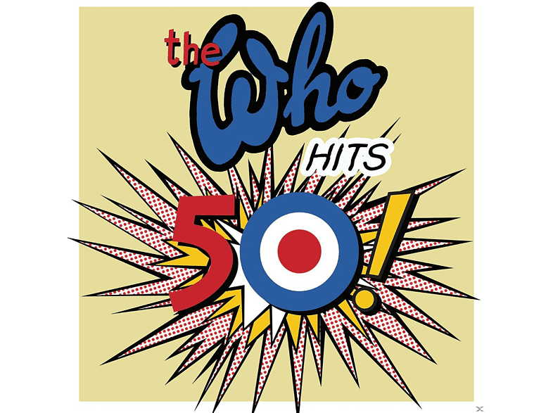 The Who - The Who Hits 50 [Vinyl]