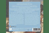 Lionel Meunier, Clematis, Doulce Memoire, Cappella Mediterranea, Vox Luminis, Choeur De Chambre De Namur, Leonardo Garcia Alarcon, Denis Raisin Dadre - De Rore: Ancor Che Col Partire [CD]