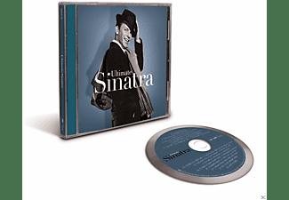 Frank Sinatra - Ultimate Sinatra  - (CD)