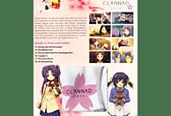 Clannad - Vol. 3 - Folgen 13-18 [Blu-ray]