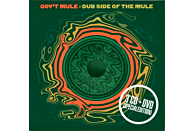 Gov't Mule - Dub Side Of The Mule (Special Edition 3cd+Dvd) [CD + DVD Video]