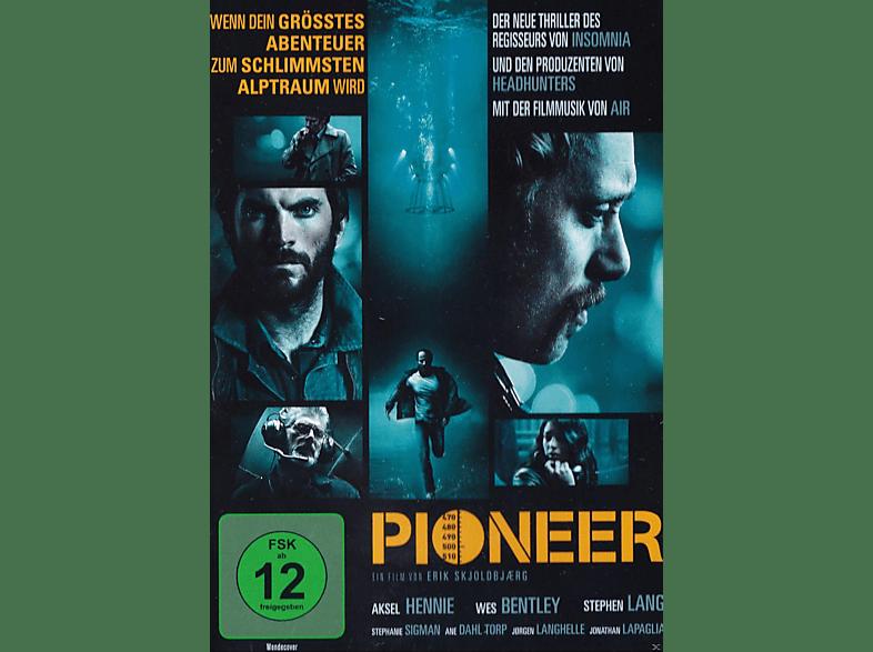 Pioneer [DVD]
