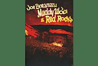 Joe Bonamassa - Muddy Wolf At Red Rocks [DVD]