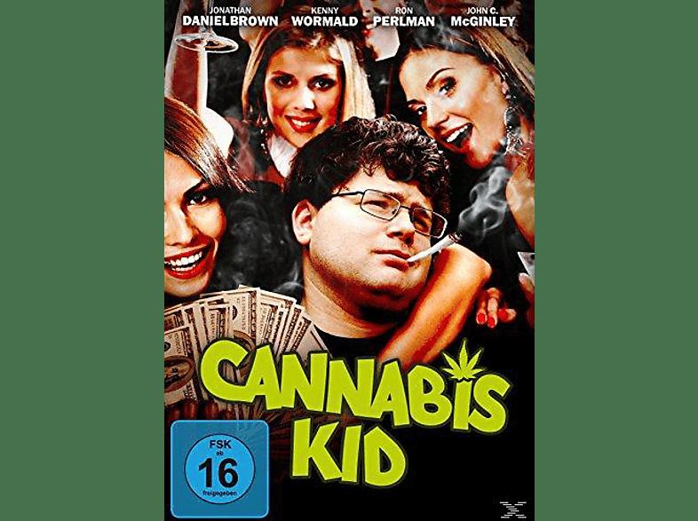 Cannabis Kid [DVD]