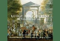 La Real Camara - Streichtrios Op.47 [CD]