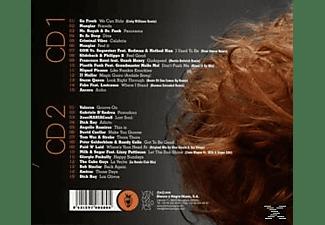 VARIOUS - Deep & Sexy Ibiza  - (CD)