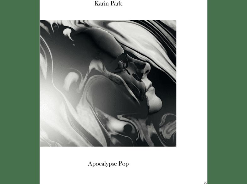 Karin Park - Apocalypse Pop [CD]