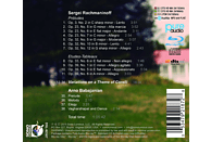 Raffi Besalyan - The Return [Blu-ray Audio]
