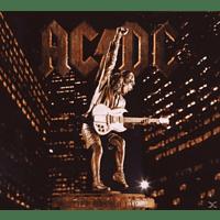 AC/DC - STIFF UPPER LIP  - (CD)