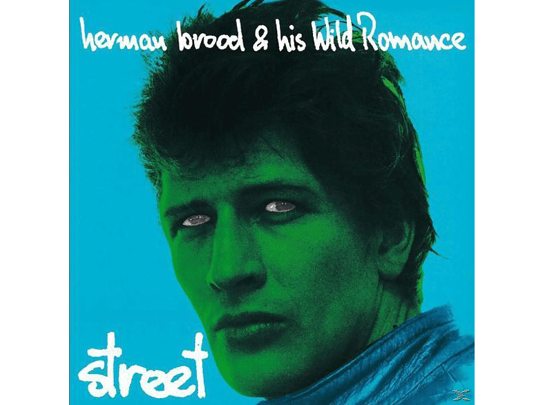 Herman & His Wild Romance Brood - STREET (REMASTERED) [Vinyl]