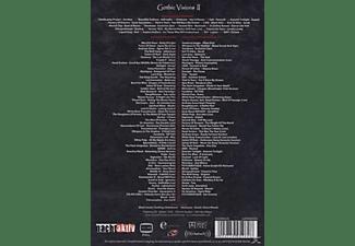VARIOUS - Gothic Vision Vol.2  - (DVD + CD)