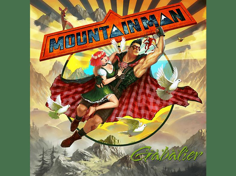 Andreas Gabalier - Mountain Man [CD]