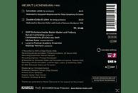 Experimentalstudio Des Swr, Swr Sinfonieorchester Baden-baden Und Freiburg, Lucerne Festival Academy Orchestra - Schreiben/Double (Grido Ii) [CD]