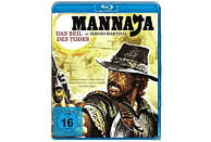 Mannaja - Das Beil des Todes [Blu-ray]