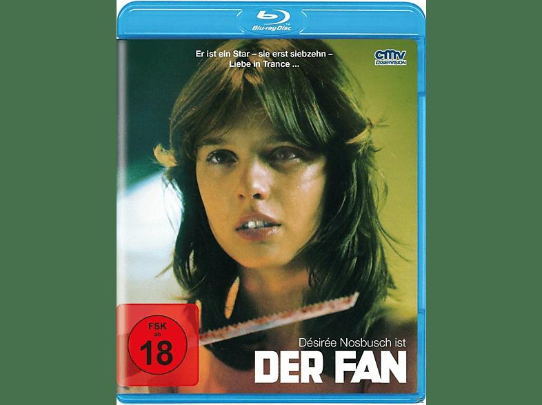 Der Fan [Blu-ray]
