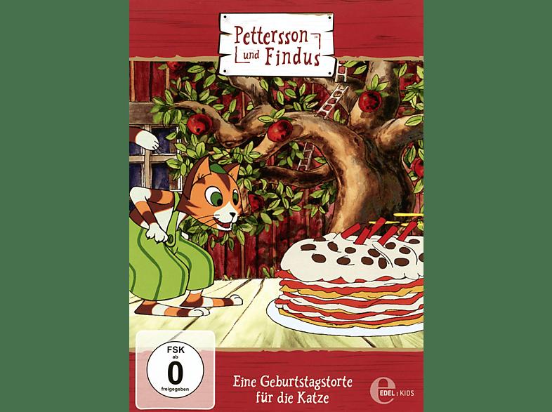Eine Geburtstagstorte für die Katze [DVD]