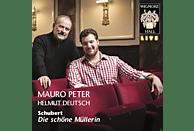 Mauro Peter, Helmut Deutsch - Die Schöne Müllerin-Wigmore Hall [CD]