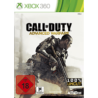 Call of Duty: Advanced Warfare [Xbox 360]